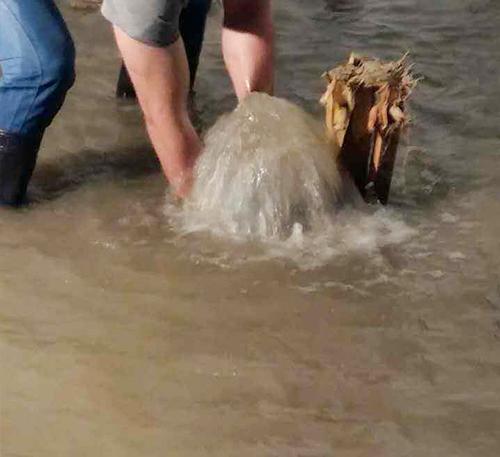 兰州防水注浆堵漏