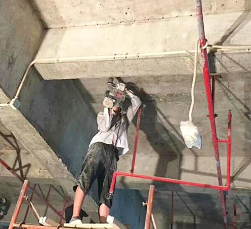 兰州地下室防潮防水