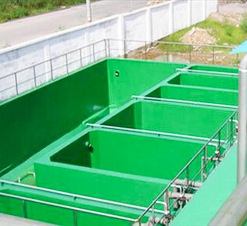 天水环氧树脂防腐施工