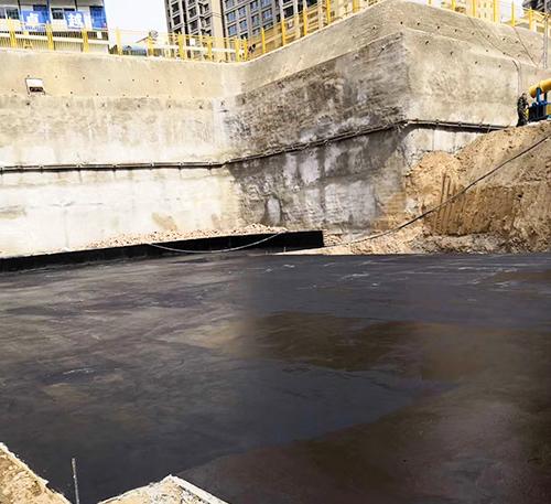 兰州建筑地下防水