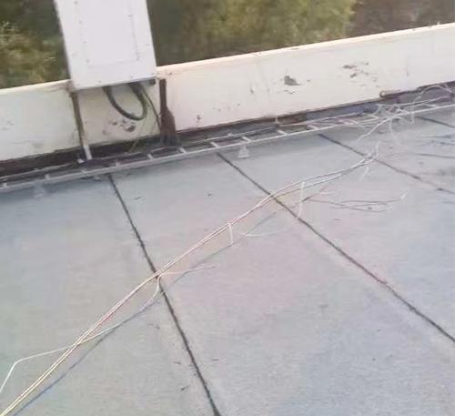 兰州旧屋面防水翻新