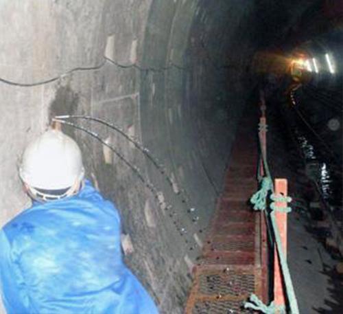 兰州防水堵漏施工