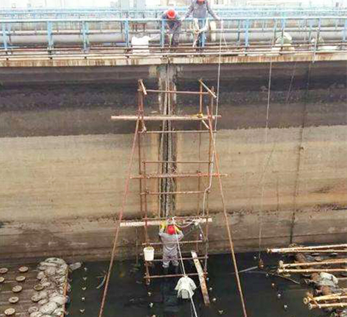 兰州水池防水施工