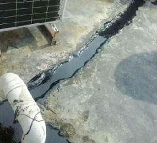 兰州防水堵漏