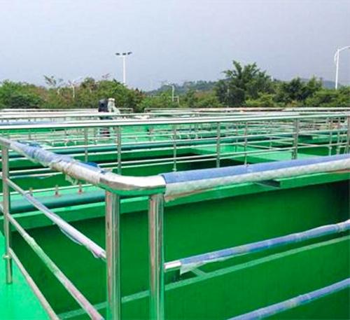 环氧树脂防腐工程