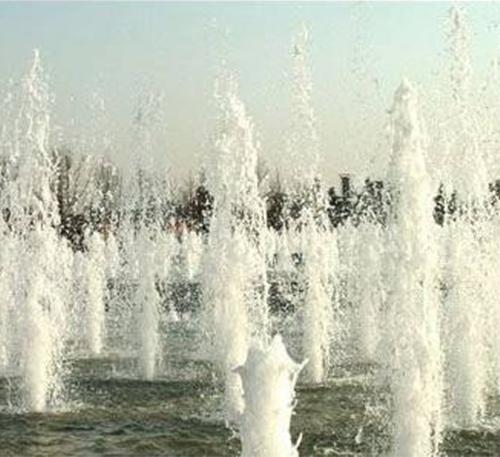 喷泉水池防水公司
