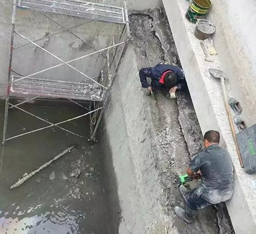 兰州防水公司
