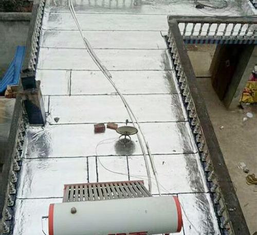 兰州民房防水施工