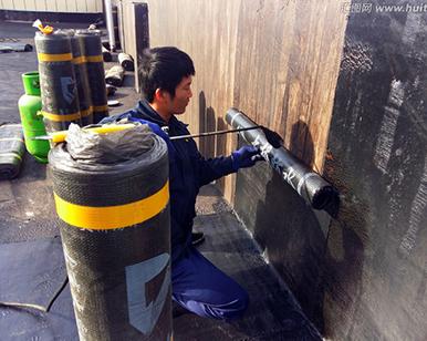 兰州防水堵漏公司